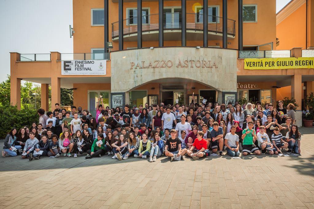 ennesimo academy - eff